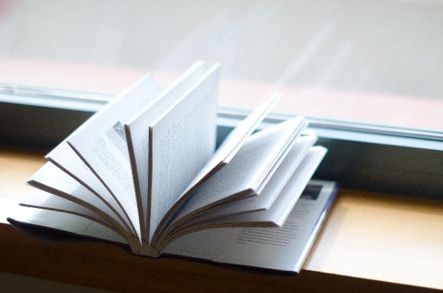 書籍見開きイメージ